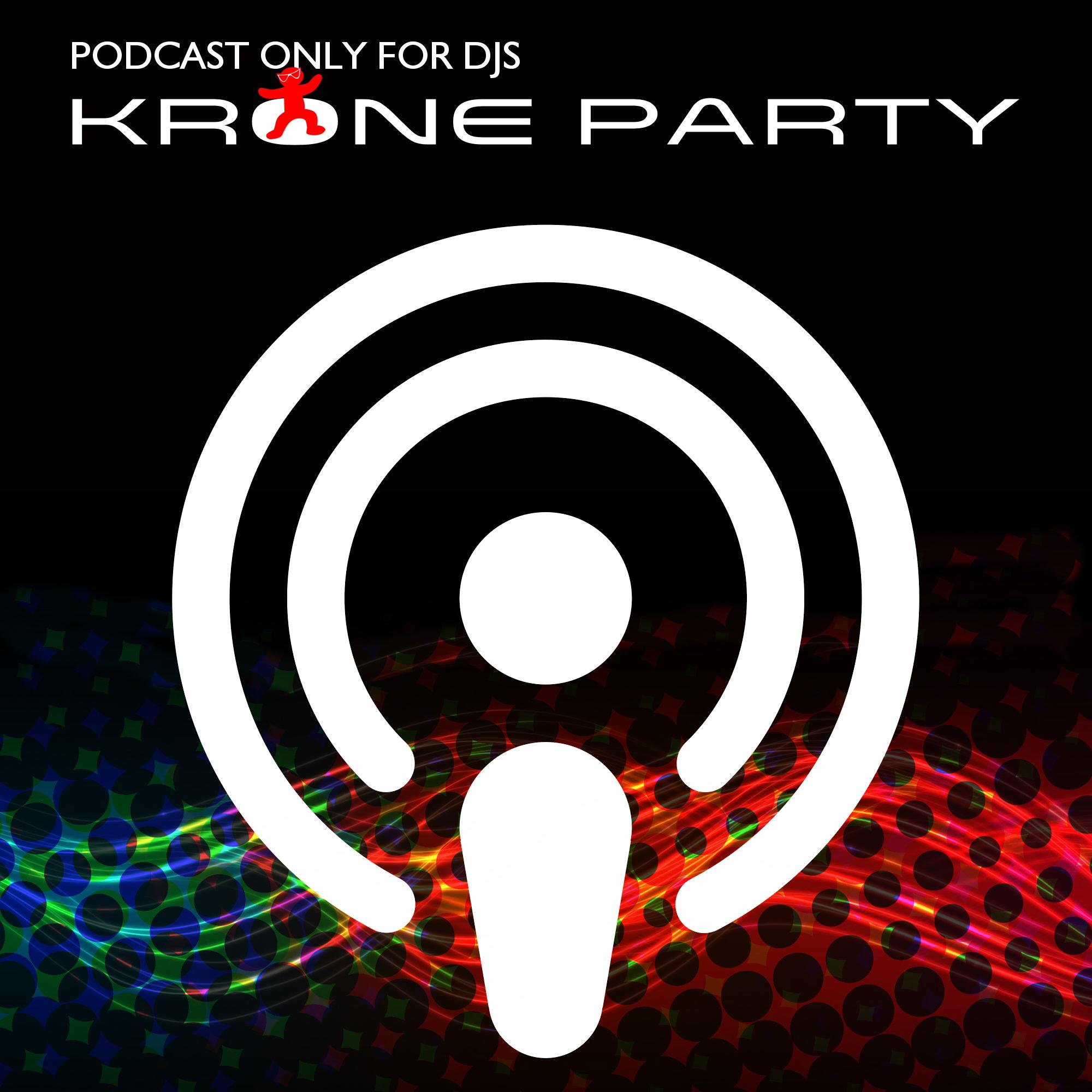 Marco Corona & Krone Party